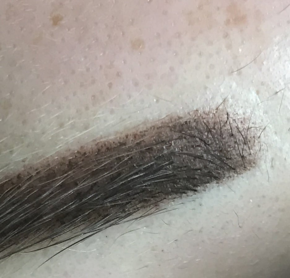 What Is Eyebrow Microblading