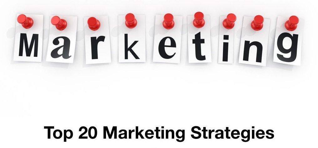 Business - Marketing