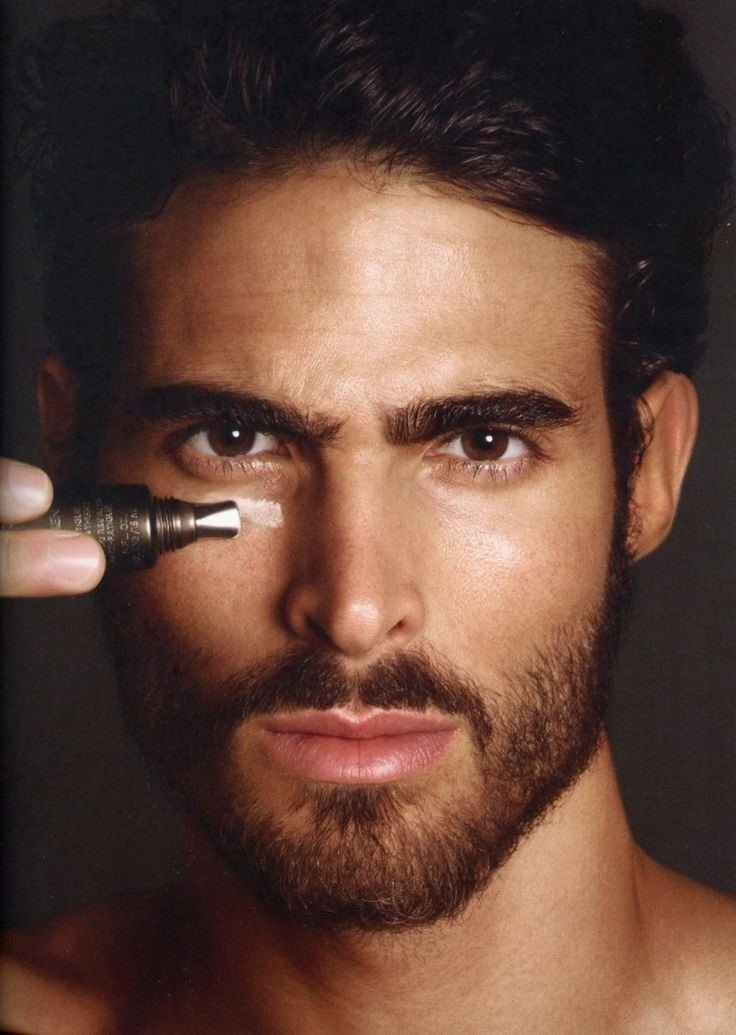 Permanent Makeup and Micropigmentation for Men