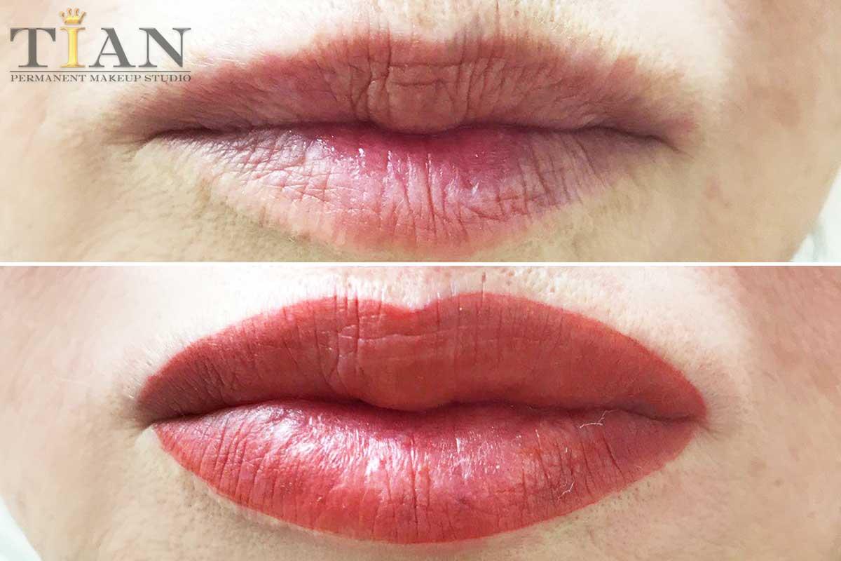 Permanent-Makeup-Lips - Microblading and Permanent Makeup ...