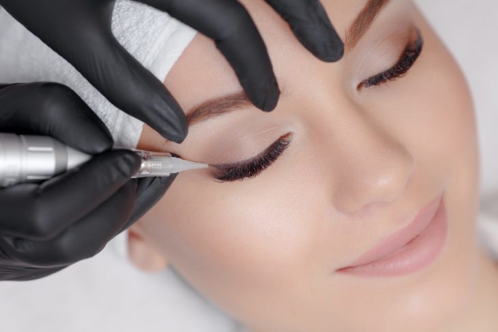 About Makeup Artistry in Permanent Makeup